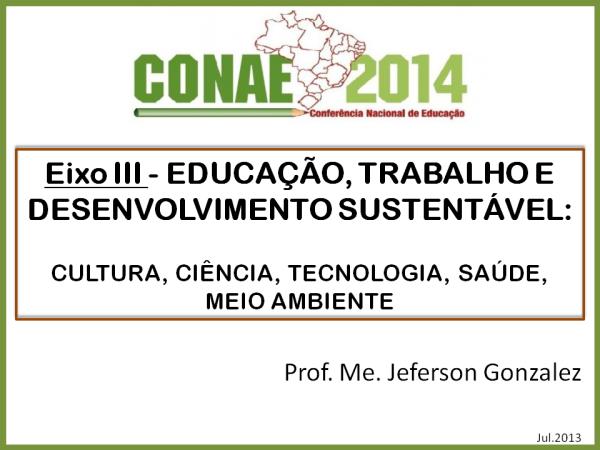 CONAE2014_Jeferson